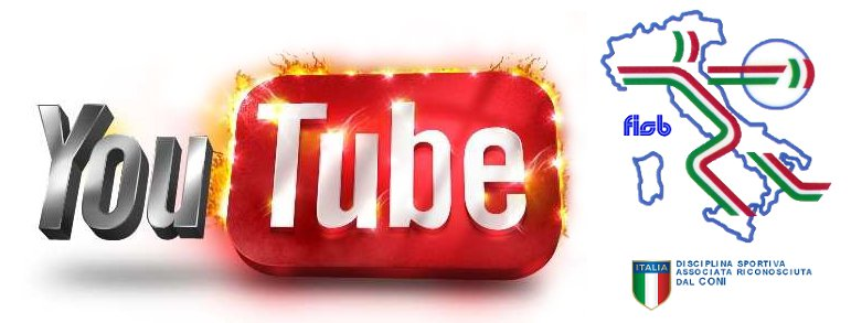 logo youtube fisb