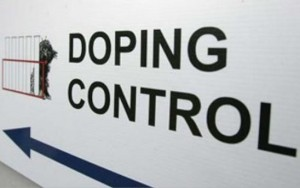 Modifiche norme sportive antidoping 2013