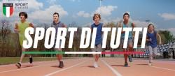 Presentazione Progetto SPORT DI TUTTI