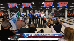 Mediterranean Bowling Championship - 2021 Parigi